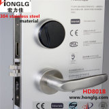 304 Stainless Steel Electronic Split Lock (HD8018)