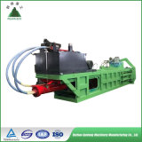 Waste Paper/Auto Tire/Plastic Pet Bottles Hydraulic Baler with Ce