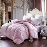 Home Textile Cotton Down Proof Fabric Bedding Down Quilt