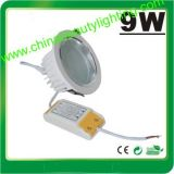COB LED Downlight 9W LED Ceiling Light