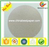 Duplex Board Paper Grey Back 500g