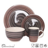 Hot Sale New Design Handpainted Ceramic Dinnerware