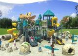 Kaiqi Classic Ancient Tribe Series Kq60001A Dinosaur Playground Equipment