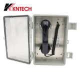 SIP Phone Emeregency Telephone Knsp-22 Kntech Waterproof Telephone