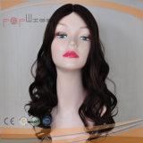 Jewish Kosher Silk Top Sheitel Wig (PPG-l-0233)