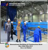Green Gypsum Wall-Board Production Equipment
