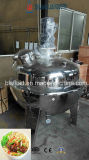 Instant Noodles Sauce Mixing Making Machine