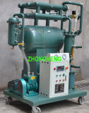Series Zy Single-Stage Used Insulation Oil Purification System