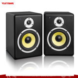 a Series Hot Sale 4 Inch Professional Active Studio Monitor Home Speaker
