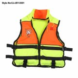 Safety Surfing Life Vest Custom EPE Foam Quality