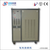 Hho for Pulverized Coal Fired Boiler