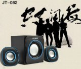 High Quality 2.1 USB Subwoofer Computer Speakers