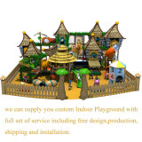 Professional Children Commercial Indoor Play Equipments for Toddlers