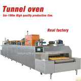 Bakery Production Line, Be Customized Tunnel Oven Since 1979