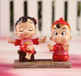 Promotion Promotion Resin Craft for Souvenir Gift Wedding Home Decoration