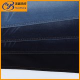 Blue Black Denim Fabric For Jeans And Pants