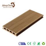 Anti-UV Composite Wood Deck WPC Decking Outdoor Flooring