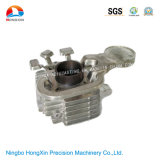 Aluminum Alloy Die Casting Mold Motorcycle
