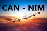Air Cargo Shipping Transport Services From Guangzhou to Niamey