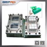Car Battery Case Mold, Auto Battery Container Mold, Plastic ABS Box