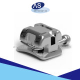 Orthodontic Materials Metal Self Ligating Teeth Braces for with Ce FDA