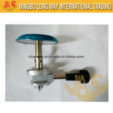 Chrome Plated Camping Gas Burner Head