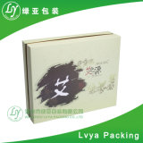 Customized Design Paper Gift Set up Beauty Box