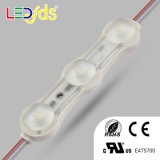170degree 1.5W IP68 2835 SMD Injection LED Module