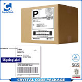 A4 Self Adhesive Paper Shipping Sticker Label (8.5*11)