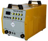 Super Inverter TIG Welding Machine