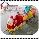 Amusement Theme Park Electric Train for Kiddie Ride Fun Land