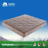 Pocket Spring Memory Foam Mattress with Euro Top for Bedroom Furniture Dfm-04