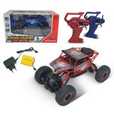 R/C Cross Country SUV for Kids