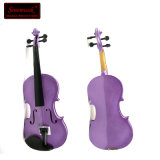 Low Prices Best Brands of Purple Violins