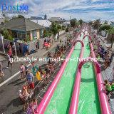 The Urban Slide The City Slide Inflatable Water Slide