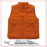Micro Fleece Mens Sleeveless Bodywarmer