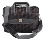 Hot Sale Laptop Bag with Pocket and Zipper (SM8837)