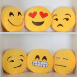 Cute Soft Stuffed Pillow Stuffed Cushion Emoji Plush Stuffed Toy