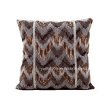 Stripes Pattern Printed Car Pillow