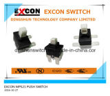 Mps21 Socket Push Switch with Self-Closed Function