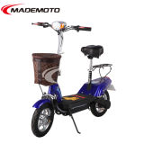 New 250W Electric Scooter Bicycle