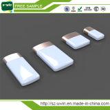 Dual USB Port Mobile Battery Pack 10000mAh Slim Power Bank