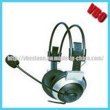 Popular Fashion Stereo Computer Headphone (VB-8920M)