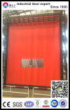 Industrial Automatic Self Repairing PVC Door