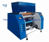 Automatic 5 Turret Changing Cling Film Rewinder
