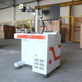 Hot Sale 20W Fiber Laser Color Marking Metal Machine Marker