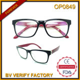 Op0849 New Model Optical Frame Eye Glasses