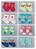 Colorful and Good Quality Baby Socks