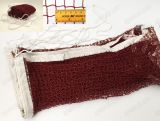 Brown Badminton Net (6, 10 length X 0, 65 high)