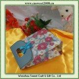Printed Paper Shopping Bag, Gift Bag (S5P037)